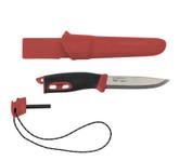 Morakniv Companion Spark Fixed Blade Knife