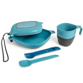 UCO 6 Piece Camping Mess Kit