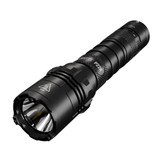 Nitecore P22R 1800 Lumens Flashlight