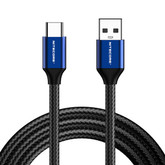 Nitecore UAC20 USB-C to USB-A 2.0 Charging Cable