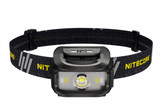 Nitecore NU35 460 Lumens Dual Power Hybrid Working Headlamp