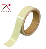 Rothco Military Phosphorescent Luminous Tape