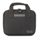5.11 Tactical Double Pistol Case Black