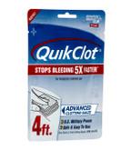 """QuikClot Gauze 3"""" x 48"""""""