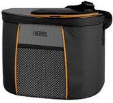 Thermos 12 Can Cooler Black
