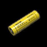 Nitecore NL2140  21700 Li-on Rechargeable Battery 4000 mAh
