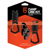 Gear Aid Camp Line Kit Hang Gear with Ease