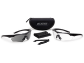 ESS Crossbow 2X Kit Clear and Smoke Gray Lens