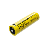 Nitecore NL2150HPR 21700 High Drain Li-on Rechargeable Battery 5000 mAh