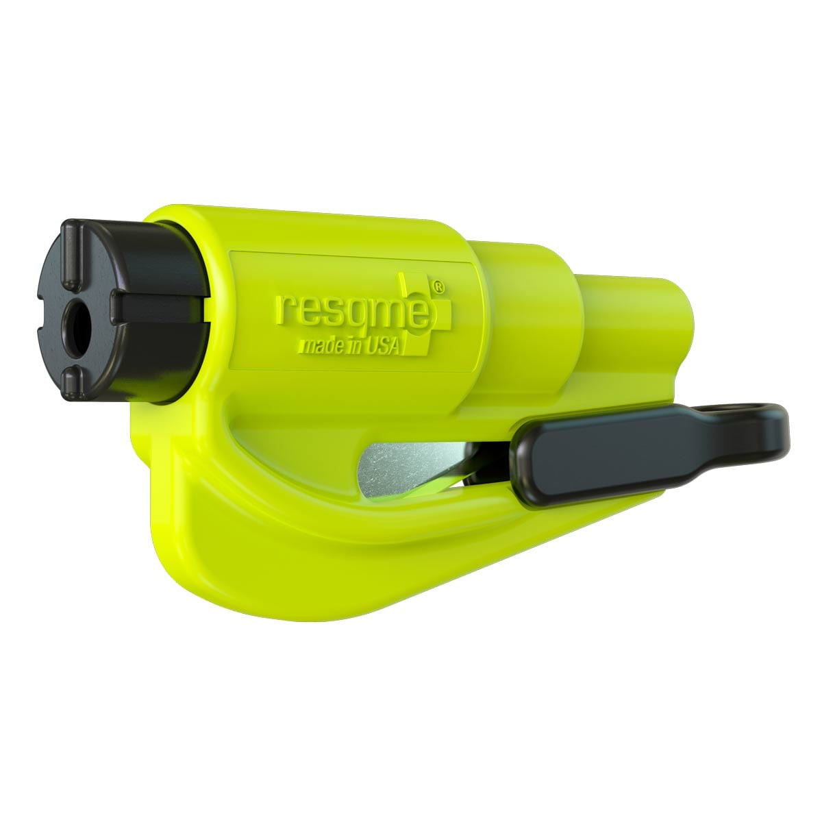 Res Q Me Emergency Rescue Escape Tool Keychain Fuchsia