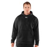 Under Armour Men's Armour Fleece Team Hoodie
