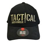 Under Armour Tactical Hat Black