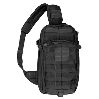 5.11 Tactical Rush Moab 10 fully costumizable tactical go bag made of sturdy, lightweight 1050D nylon