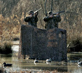 Military Camo Net - Small