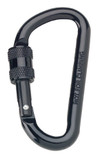 Rothco 80mm Locking Accessory Carabiner