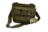 Rothco Canvas Venturer Survivor Shoulder Bag