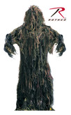 Rothco Lightweight All Purpose Ghillie Suit M/L