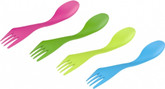Light My Fire Spork 4-Pack