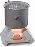 Esbit Folding Pocket Stove