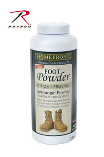 Military Antifungal Foot Powder Tactical Asia Philippines