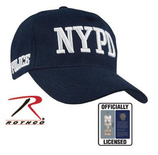 216ca033852 Officially Licensed NYPD Adjustable Cap - Tactical Asia - Philippines