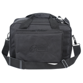 Voodoo Tactical Two-In-One Full Size Range Bag Black