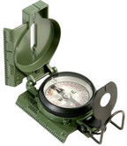 Cammenga Official U.S. Military Tritium Lensatic Compass (Model 3H)