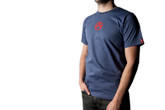 Magpul Branded Center Icon T-Shirt Lake XL