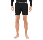 Under Armour HeatGear Sonic Compression Shorts (1236237) the ultra-tight fit that increases muscle power…and makes you feel invincible.