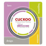 CUCKOO Cover Packing for CRP-CRP-HW10, AHSS10, CHSS10, HY10, HN10, P10