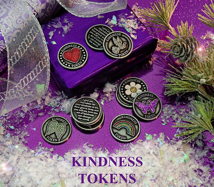 Kindness Tokens