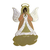 Tritone Praying Angel