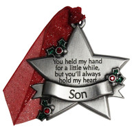 Son Star with Holly