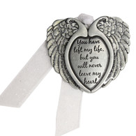 Memorial Wings Ornament