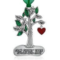 Family Tree Ornament