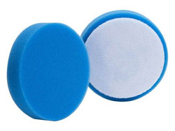 "Buff & Shine 4"" Blue Light Polishing Pad (2 Pack)"