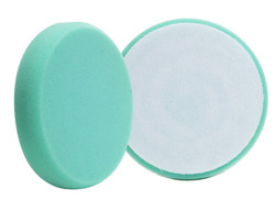 Buff and Shine Green Polishing Pad 6 1/4""
