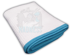 "Microfiber Madness WaveRider Jr. (24"" x 16"")"