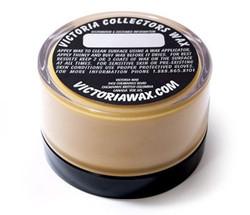 Victoria Collectors Yellow Wax (6 oz)