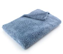 """CarPro Grey BOA 500gsm Wheel Towel - 16"""" x 24"""""""