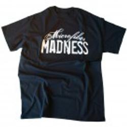 "Microfiber Madness: T-shirt ""Character"" (XXL)"