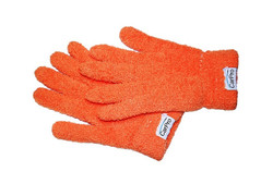 CarPro Plush Microfiber Gloves (Qty. 2)