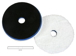 Lake Country HDO Microfiber Cutting Pad - 5 1/2""