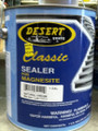 SEALER-NATURAL CREAM 1 GAL