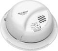 Carbon Monoxide Detector AC Powered With Battery Backup