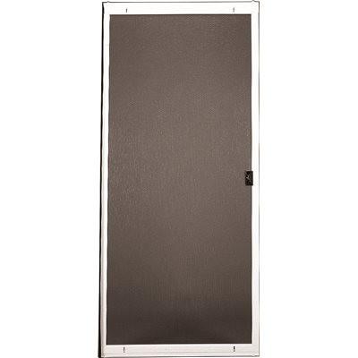 Screen Door Economy 30x78 Bronze