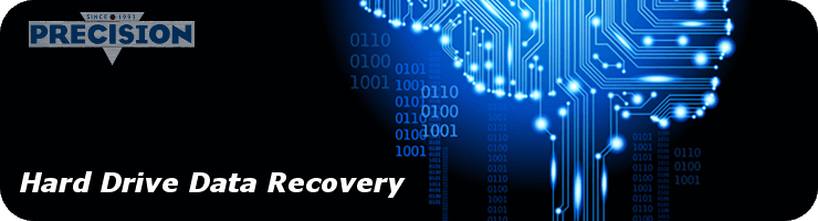 hard disk drive data recovery service