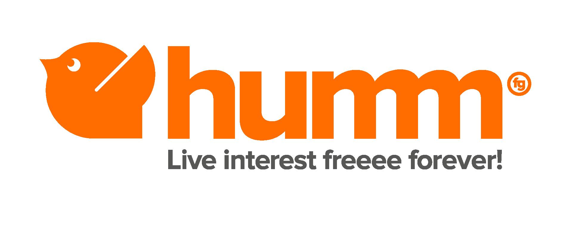 humm core logo w strapline rgb 01