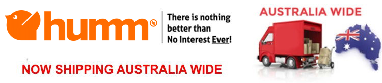 humm shipping australia wide