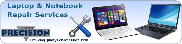 laptop notebook repair services